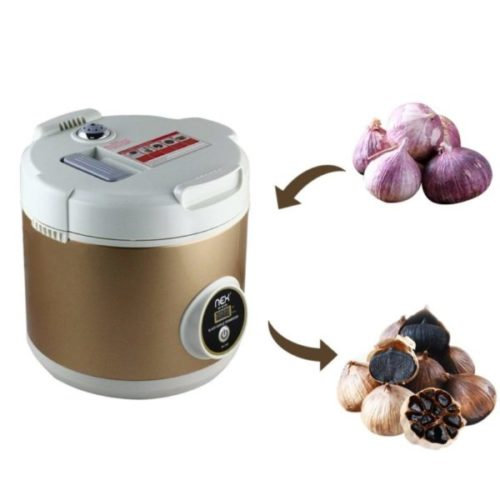 Black Garlic Machine Reviews Benefits Of Black Garlic