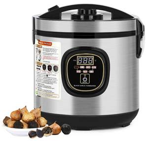 NEX 6L Black Garlic Fermenter
