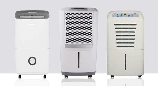 Commercial Dehumidifiers Reviews And Best Small Dehumidifier