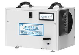 AlorAir BasementCrawl space Dehumidifiers