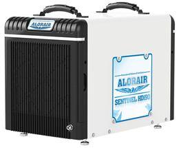 AlorAir Basement,Crawlspace Dehumidifier