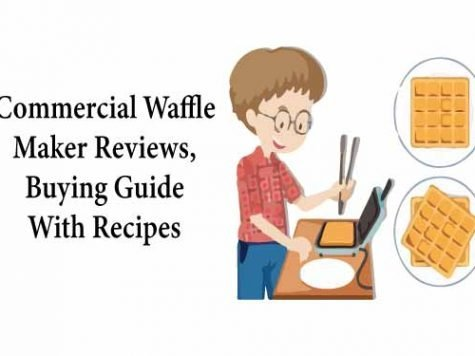 Commercial Waffle Maker Reviews