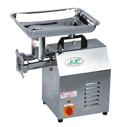 Commercial-meat-grinder-meat-mincer-Stainless-Steel