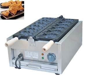 Hanchen Instrument waffle maker
