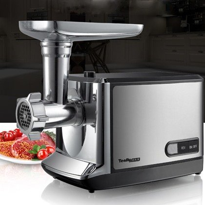 Household Electric Meat Grinder