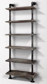 Industrial 6-shelf