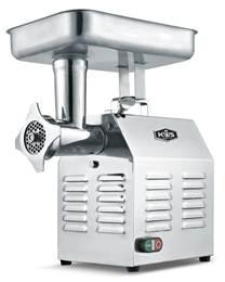 best commercial meat grinder
