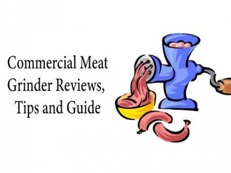 Commercial meet grinder reviews