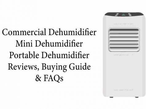 dehumidifier reviews