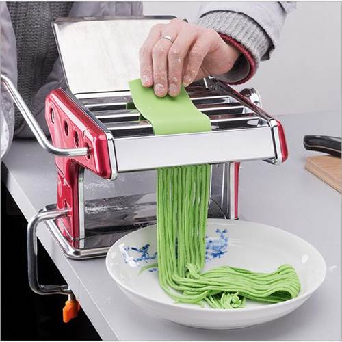 3 Type Noodle Pasta Noodle Machine