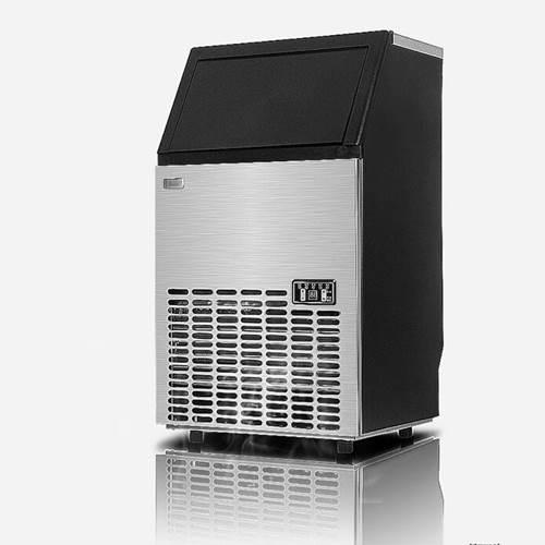 68KG Silver ice machine