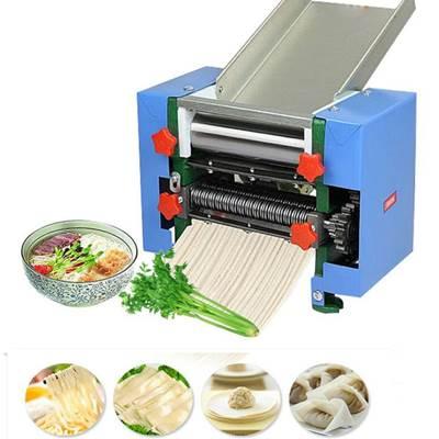 Electric-Noodles-Dumpling-Wonton-Maker-Automatic-Stainless-Steel-Noodle-Wonton
