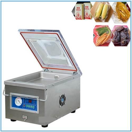 Food Vacuum Packing Machine Vacuum Chamber