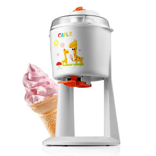 High Quality Fruit Ice Cream Maker Household DIY