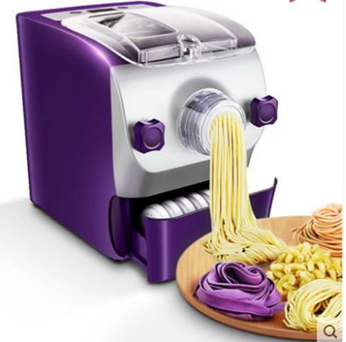 Noodle-machine-Household-full-automatic-electric-dumpling-skin-maker-multifunctional