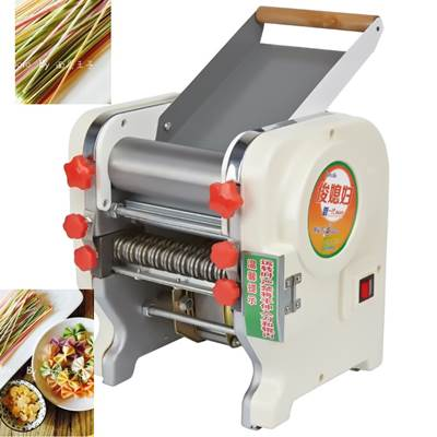 Stainless Steel Electric Pasta & Noodle Maker