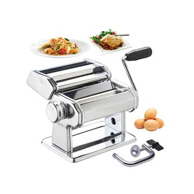 Stainless Steel Manual Pasta & Noodle Machine