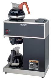 BUNN VPR-2EP 12-Cup