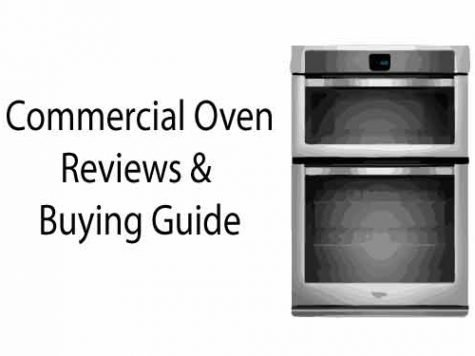 Commercial Oven Reviews