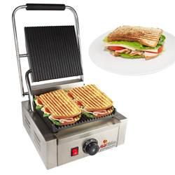 Panini Sandwich Press Grill