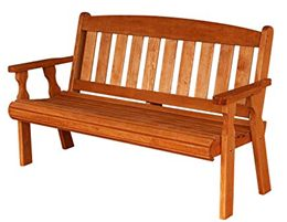best commercial outdoor benches