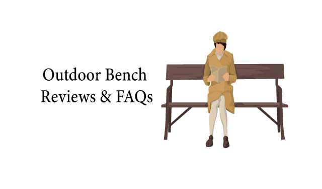 Commercial Outdoor Bench Reviews
