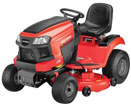 Craftsman T225 19 HP Briggs & Stratton Gas Powered Lawn Mower