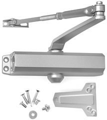 Door Closer Grade 2 Medium Duty