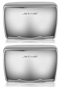 JETWELL High Speed Commercial Automatic Hand Dryer