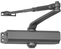 Medium Duty Designer Commercial Door Closer