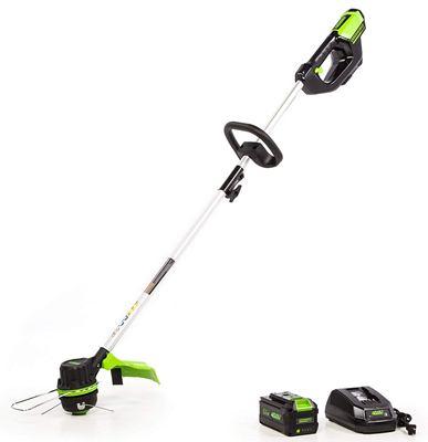 Greenworks 14-Inch 40V Brushless String Trimmer