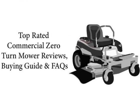 Top rated commercial zero turn mower reviews