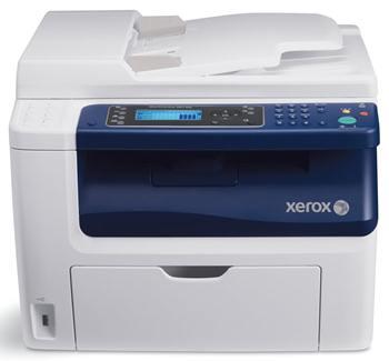 Workcentre 6015/NI Color Multifunction Printer