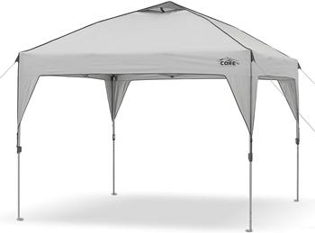 CORE 10 x 10 Instant Shelter Pop-Up Canopy