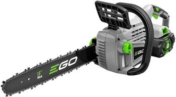 EGO 16 in. CS1604 56-Volt Lithium-ion Cordless Chainsaw