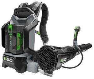 EGO Power+Backpack Blower