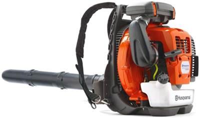 Husqvarna 570BTS Backpack Blower