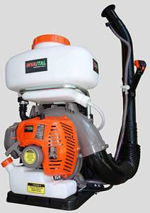 Invatech Italia New Model Duster Mosquito Sprayer