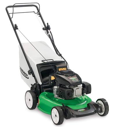 Lawn-Boy 17734 Torque Kohler Electric Start Mower