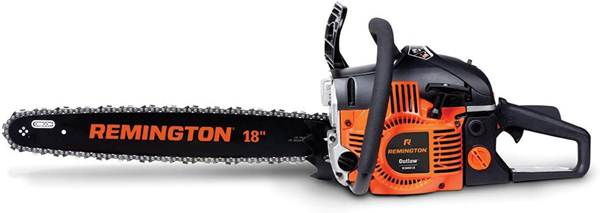 Remington RM4618 Chainsaw