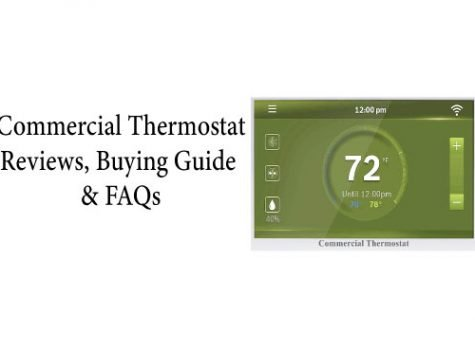 Commercial thermostat reviews