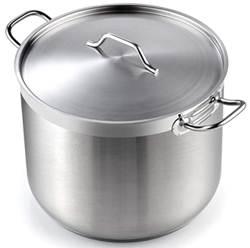 Cooks Standard 02616 Professional Grade Lid 30 Quart Stockpot