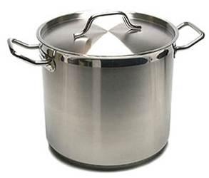 Onesource 40 QT Stock Pot