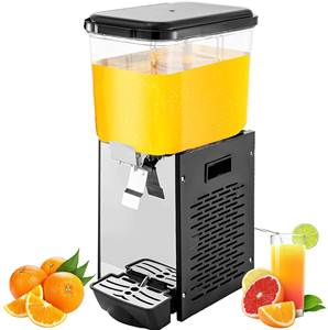 VEVOR 4.8 Commercial Cold Beverage Dispenser
