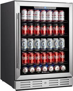 Kalamera 24 inch Beverage Refrigerator