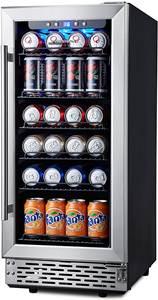 Phiestina 15 Inch Beverage Cooler