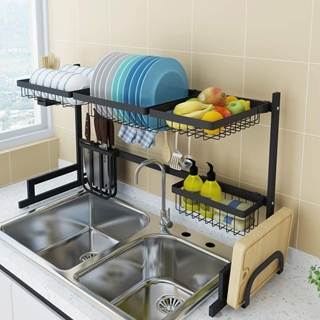 COVAODQ Dish Drying Rack
