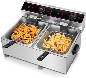 Giantex Deep Fryer