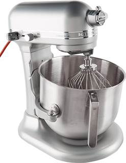 KitchenAid KSM8990NP Countertop Mixer
