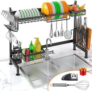 iBesi Dish Drying Rack